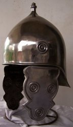 Greek Helmet