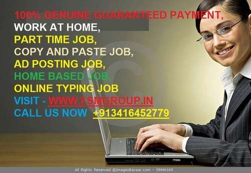 Typing work from home jobs in usa