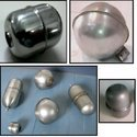 Stainless Steel Floats