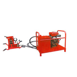 Engine Driven Hydraulic Compressors