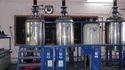 Bioreactor Vessel