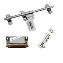 Aluminium Brass S.S. Hardware Fittings