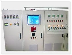 SCADA Based Control Panels
