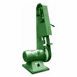 Belt Grinders Bench Type Abrasive Belt Grinder Exporter