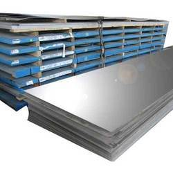 Stainless Steel 304 H Sheets