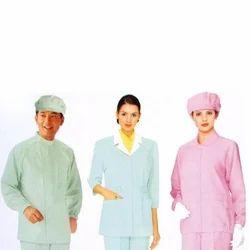 PP Non Woven Nurse Aprons