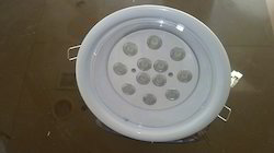 12 Watt Downlight