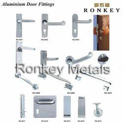 Aluminium Door Fittings