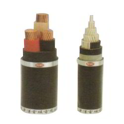 Plastic Insulated Power And Control Cable