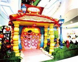 Mall Decoration Services