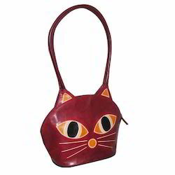 Hand Painted Leather Goods at Best Price in India 4b8965642d019