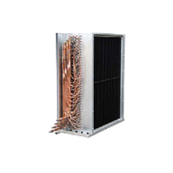 Heating And Cooling Coils Direct Expansion Dx Coils
