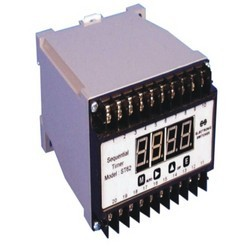 ST 62  Sequential Timer