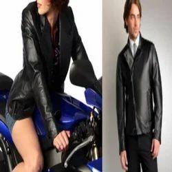 Mens Leather Bike Jackets