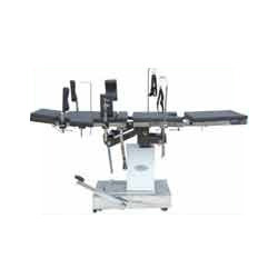 Deluxe Hydraulic Surgical Operation Table