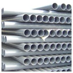 Rigid PVC Pipes