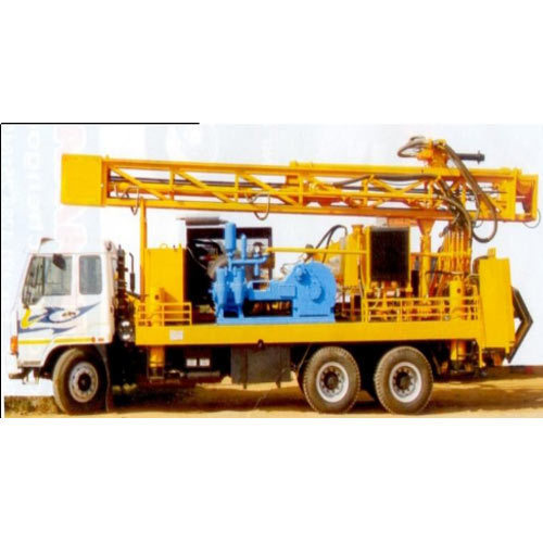 Water Drilling Machine View Specifications Amp Details Of