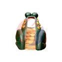 Frog Body Skid Slide