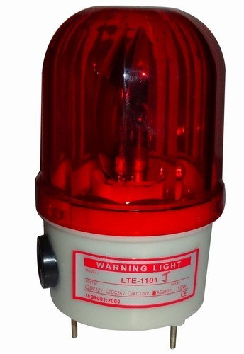 Warning Lights | Impex Trading Co  | Manufacturer in Udhna