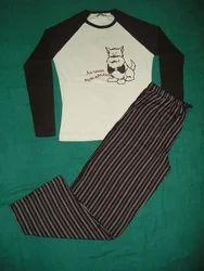 Kids Pyjama Suit