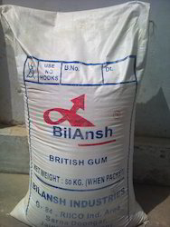 Pharmaceutical Grade British Gum