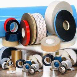 Sam Tapes Plain BOPP Tapes In Excise Free Zone