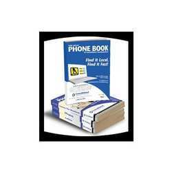 Telephone Directories Printing Services