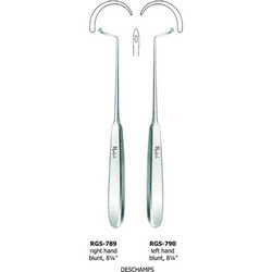 Deschamps RGS Surgery Instruments