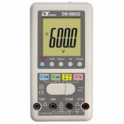 Lutron DM-9983G Smart Digital Multimeter
