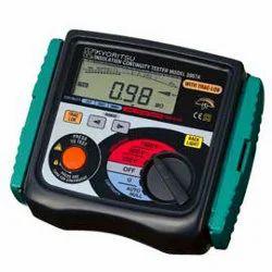KEW-3007A Digital Insulation Continuity Checker