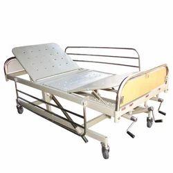 ICU Manual Bed