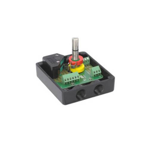 Dxlw 4 Series Limit Switch Rotex Automation Limited