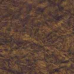 Brown Textured Leather Paper