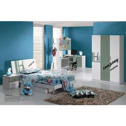 Stylish Children Bedroom Set