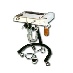 Mobile Dental Cart System