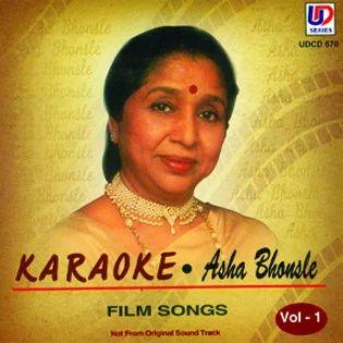Asha Bhonsle Hindi Songs Karaoke Vol 1 Ud Entertainment Pvt Ltd Kolkata Id 3915114130 Meragana.com is proud to be the world's largest library of indian karaoke music, with a choice of 14239 songs. asha bhonsle hindi songs karaoke vol 1