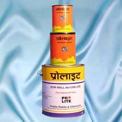 Synthetic Enamel Truck Paints