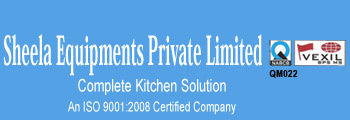 Sheela Equipments Private Limited