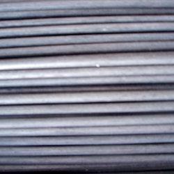 German Mild Steel Plates