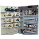 Temperature Control for Furnace Heat Treatment