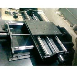 Servo Motor Drive XY Table