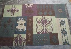 Vintage Patchwork Rugs