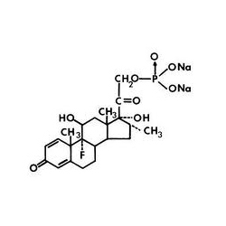 Dexamethasone 21-Phosphate Disodium Salt