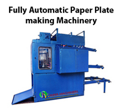 Paper Plate Making Machine  sc 1 st  IndiaMART & Paper Plate Making Machine Paper Plate Machinery - LV Paper ...