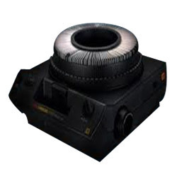 Automatic Slide Projector Roundtray