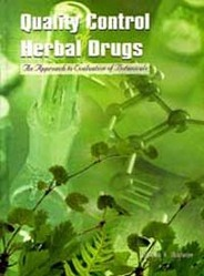 Quality Control of Herbal Drugs