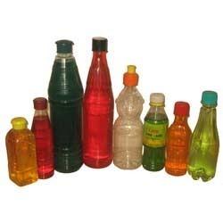 PET Beverages Bottles