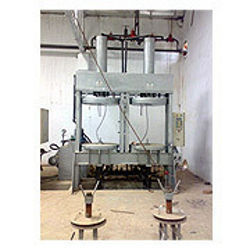 Hydraulic & Pneumatic Special Purpose Machines