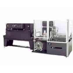 Auto Shrink Packaging Machines