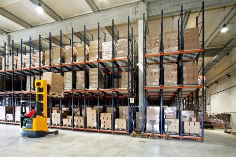 Warehouse for Rent in Bangalore in Chennai, Everest Warehouse   ID ...